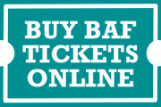 BUY BAF TICKETS LOGO