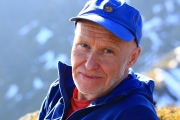 Alan Hinkes Profile Cumbria