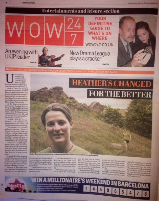 BuxtonAdvertiser24Oct2013Heather