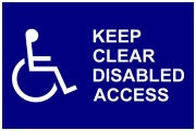 disabled logo for web