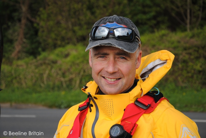 Buxton Adventure Festival_Beeline Britain_Ian OGrady in kayak cag_credit Richard Strudwick