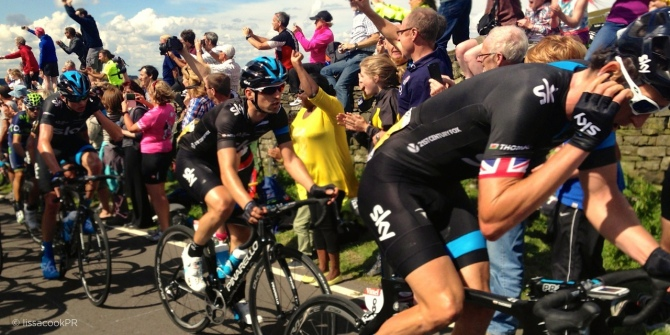TeamSkyYorkshire